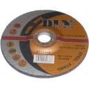 Brusný kotouč na ocel DIY 150x6,0x22,2
