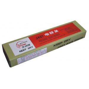 Elektrody rutilové J421/2,0 x 300/2,5 kg