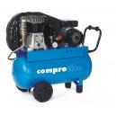 Kompresor s olejovou náplní Comprecise P50/230/3 pomaloběžný