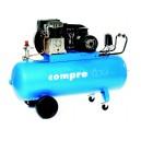 Kompresor s olejovou náplní Comprecise P100/400/3 pomaloběžný